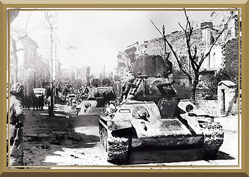 Crimean Offensive